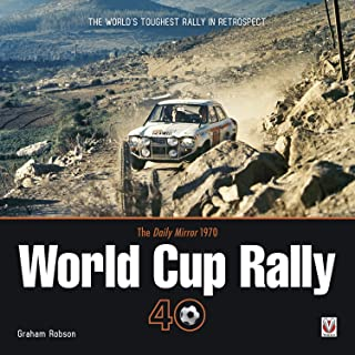 Best world cup rally 1970 Reviews