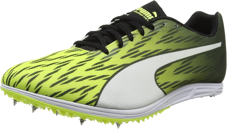 Puma Men's Evospeed Distance 7 Track & Field shoes