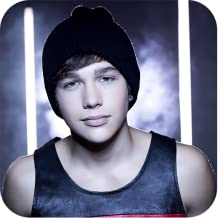 Austin Mahone for Kindle Fire Phone / Tablet HD HDX Free