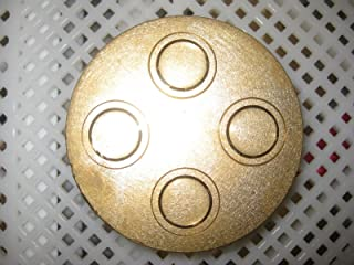 Paccari Brass Pasta Die TR95