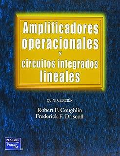Amplificadores Operacionales y Circuitos Integrado (Spanish Edition)