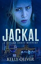 JACKAL: A Suspense Thriller (Jessica James Mystery Series Book 4)