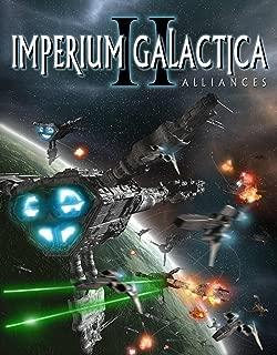 imperium galactica 2 game