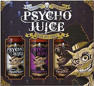 comprar comparacion Psycho Juice Set de Regalo Colección