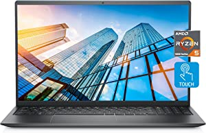 2021 Newest Dell Inspiron 5515 Touch Laptop, 15.6
