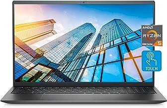 "2021 Newest Dell Inspiron 5515 Touch Laptop, 15.6"" FHD LED Touchscreen, AMD Ryzen 5 5500U..."
