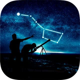 Star Map Tracker - Stargazing Augmented Reality