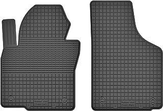 KO RUBBERMAT 2 Stück Gummifußmatten Vorne geeignet zur VW Passat B6 B7 CC 2005 2014 ideal angepasst