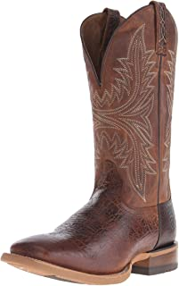 حذاء رعاة البقر Cowhand Western Cowboy من Ariat