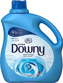 【大容量】 ULTRA Downy (ウルトラダウニー) 柔軟剤 クリーンブリーズ 3830ml