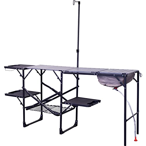 Portable Outdoor Kitchens Amazon Com
