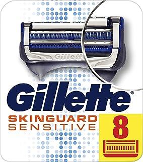 Gillette SkinGuard Sensitive scheermesjes, 8 stuks