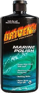 driven auto polish