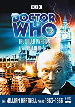 Best Doctor Who: The Dalek Invasion of Earth Review