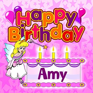 Best happy birthday amy Reviews
