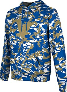 Heather ProSphere Canisius College Basketball Girls Pullover Hoodie School Spirit Sweatshirt