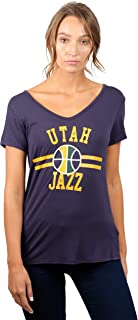 utah jazz women's apparel