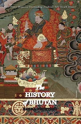 The History of Bhutan (English Edition)