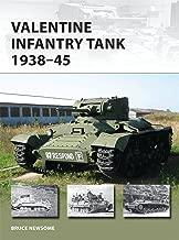 Valentine Infantry Tank 1938–45 (New Vanguard)