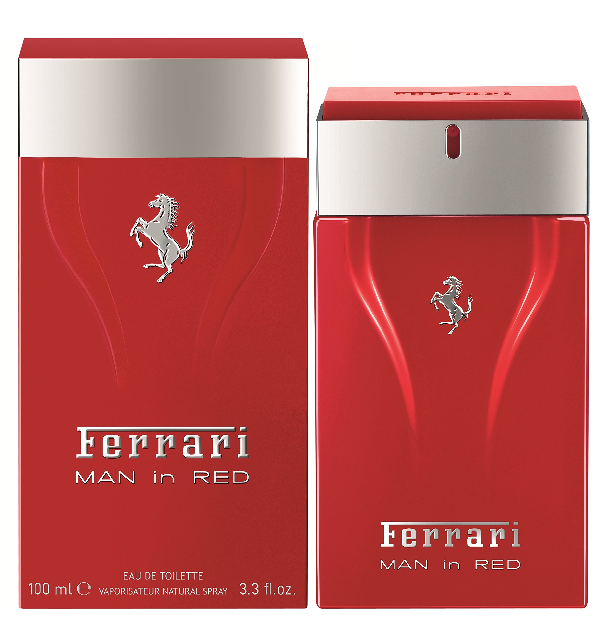 Ferrari Toilette Spray 100ml 3 3oz