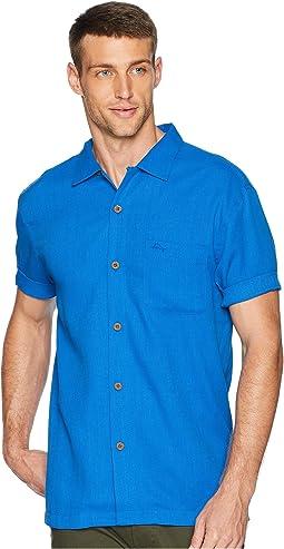 Royal Bermuda Camp Shirt