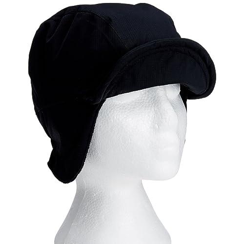 43677092102 SealSkinz Winter Hat - SS19 Black