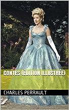 Contes (édition illustrée) (French Edition)