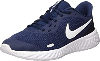 Nike NIKE REVOLUTION 5 (GS) Unisex Kids' Athletic & Outdoor Shoes