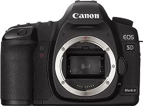 Canon EOS 5D Mark II, Body - Cámara Réflex Digital 21.1 MP (Cuerpo)