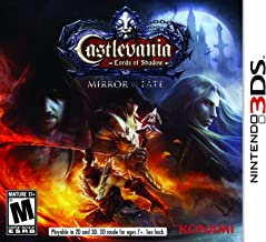 Best castlevania games 3ds Reviews