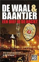 Een dief in de nacht (De Waal & Baantjer Book 3)