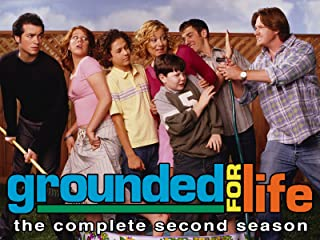 Grounded for Life