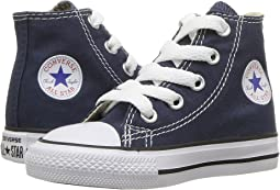Converse Kids - Chuck Taylor® All Star® Core Hi (Infant/Toddler)