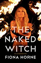 Naked Witch: An Autobiography