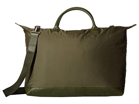 Les Green Duffel Hartsfield Tote Weekender Essentiels QUIERO Nylon qwFB0qd