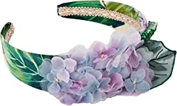 Dolce & Gabbana Kids - Taormina Headband (Little Kids/Big Kids)