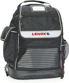 LENOX Tools 1894646 Tool Storage Backpack