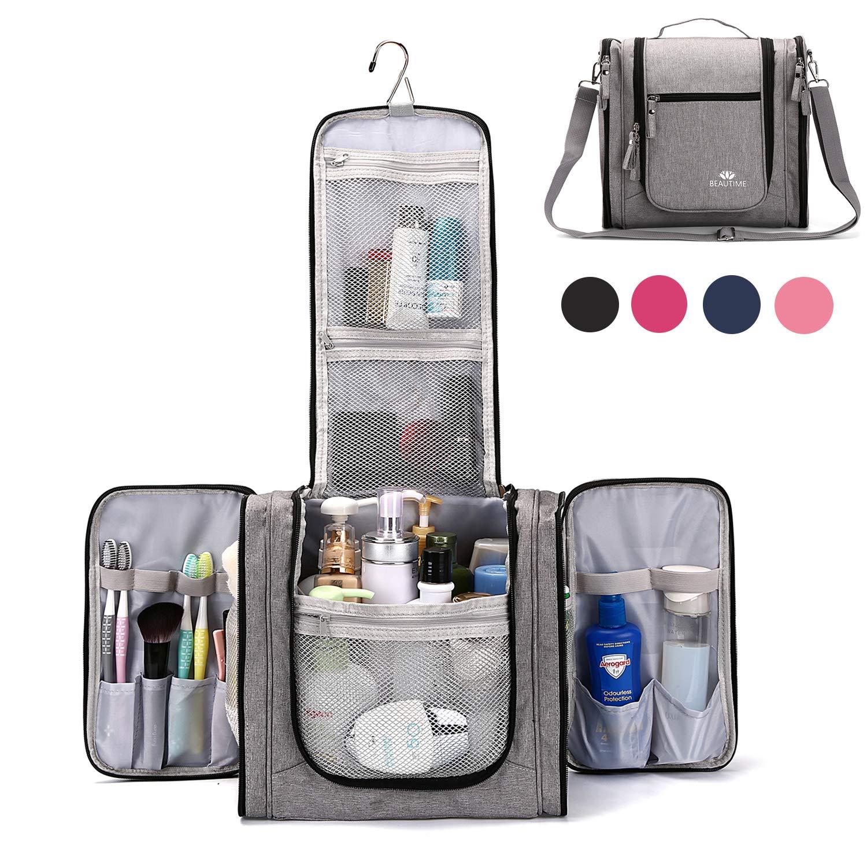 Toiletry Waterproof Organizer wash bag Shaving Accessories