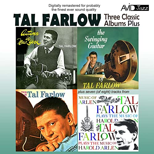 Stella by Starlight (This Is Tal Farlow) [Remastered]