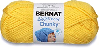 Best yarn bee soft and sleek chunky Reviews
