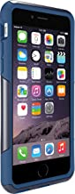 OtterBox COMMUTER SERIES iPhone 6/6s Case - Frustration Free Packaging - INK BLUE (ADMIRAL BLUE/DEEP WATER BLUE)