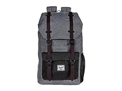 Herschel Supply Co. Kids Little America Backpack Youth (Big Kids)