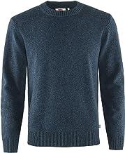 FJALLRAVEN Övik ronde hals sweater M sweatshirt voor heren