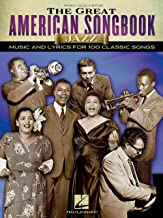 Hal Leonard The Great American Songbook - Jazz for Piano/Vocal/Guitar Songbook
