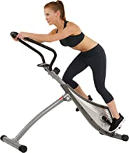 Sunny Health & Fitness SF-0419 Incline Plank Standing Stepper Bike