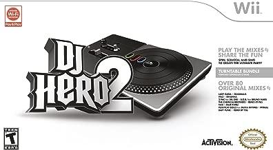 Best nintendo wii dj hero 2 Reviews