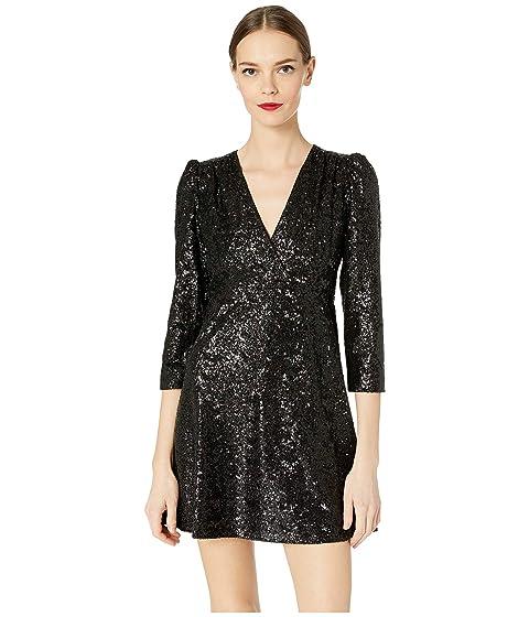 Kate Spade New York Glitzy Ritzy Sequin Dress