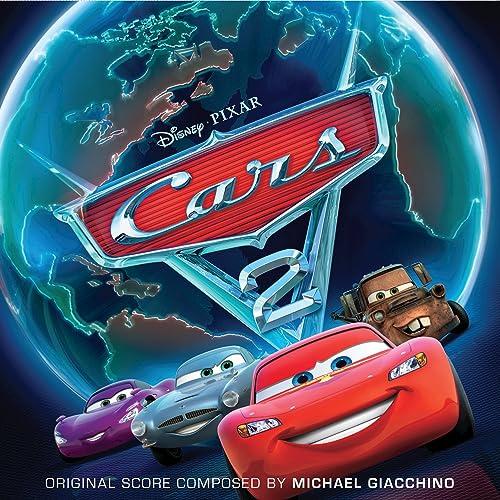دانلود انیمیشن cars 2 2012 دوبله فارسی