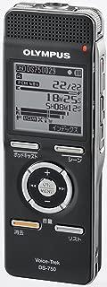 OLYMPUS ICレコーダー Voice-Trek DS-750