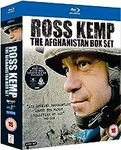 Ross Kemp Afghanistan and Return to Afghanistan [Blu-Ray]